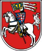 Wappen der Stadt Marburg